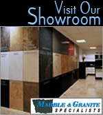 vt marble and granite showroom