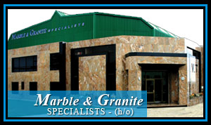 Company Profile | About VT Marble & Granite